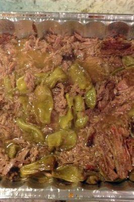 Donna's Italian Beef