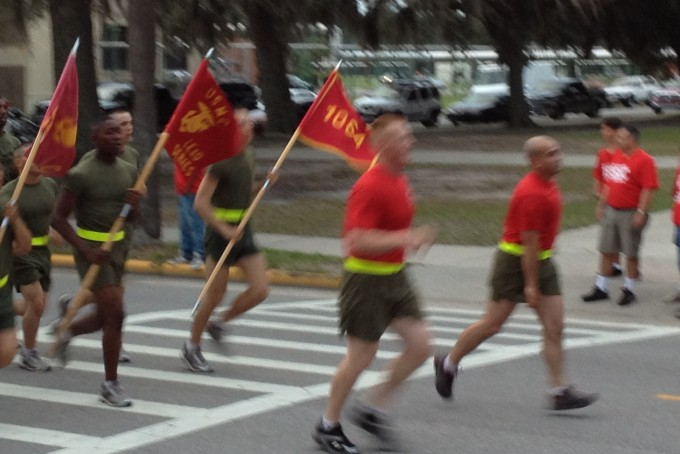 platoon 1064