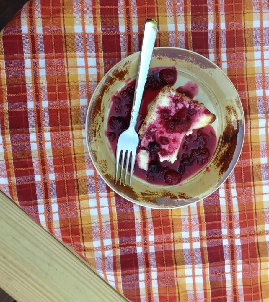 Raspberry Sauce Recipe With Fresh Raspberries