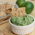 How to Make Simple, Perfect Guacamole