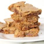 Blondies Recipe — Simple and Foolproof!