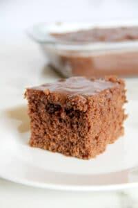 Chocolate Coca-Cola Cake: Old-fashioned Chocolate Goodness!