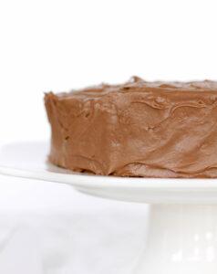 Chocolate Cream Cheese Icing