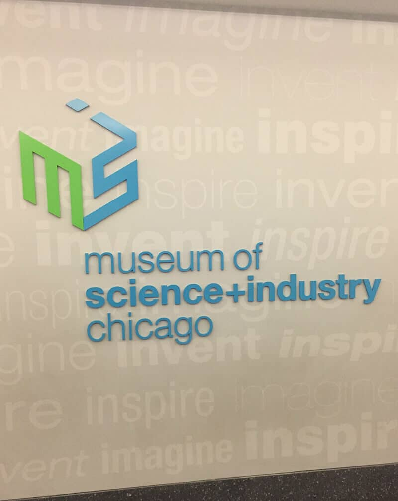Chicago Travel Guide Museum of Science and Industry