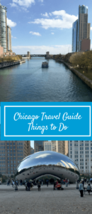 Chicago Travel Guide with fun things to do, places to eat, and where to stay.