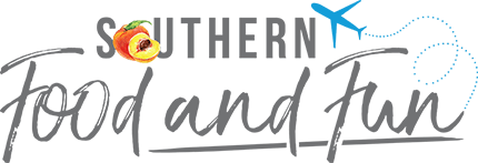 Southern Food and Fun logo