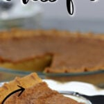 Chess Pie is an old-fashioned Southern favorite custard-type pie made from a few simple ingredients. It's easy and everyone loves it!