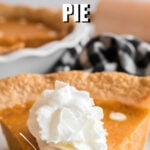 Southern Sweet Potato Pie is creamy, lightly spiced with just a touch of cinnamon and nutmeg, and so easy to make!Southern Sweet Potato Pie is creamy, lightly spiced with just a touch of cinnamon and nutmeg, and so easy to make!